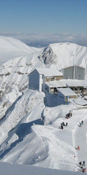 Week-end Ski au Mont-Dore